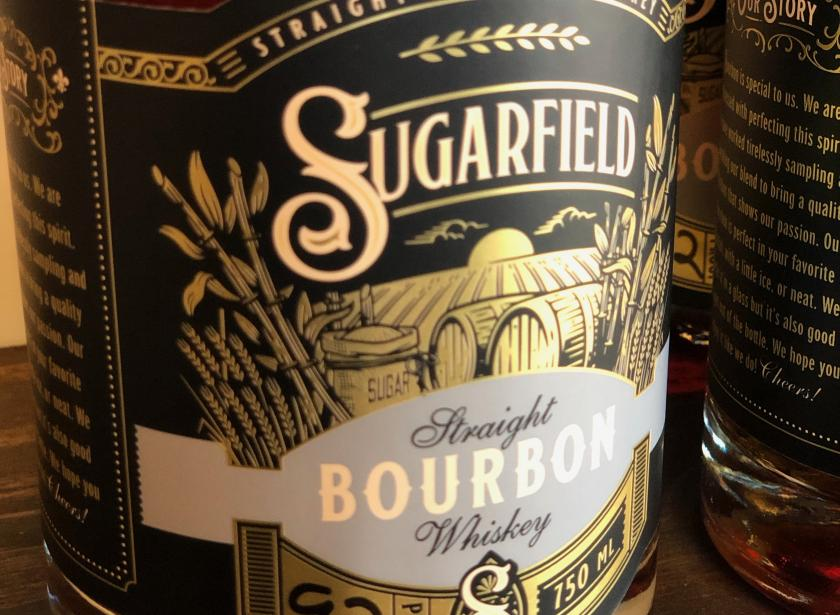 Sugarfield Spirits Co Louisiana Libations